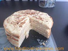 MELKTERT KOEK Custard Recipes, Baking Recipes, Cake Recipes, Dessert Recipes, Eggless Recipes, Desserts, Mexican Food Recipes, Sweet Recipes, Kos