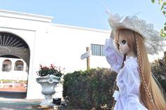 Smart Doll Kizuna Yumeno by blacksalana