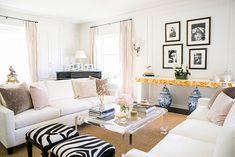 Blanco Interiores: Simplicidade clássica e romântica q.b.!