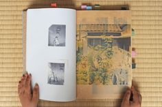 THE PATH OF MILLION PENS | PHOTOBOOK | IMA ONLINE