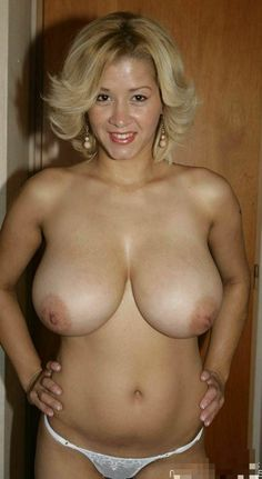 Mature areolas Naked