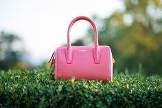 borsa rosa acceso - pink bag