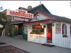 11 Tiny Restaurants In Michigan That Are Actually Amazing