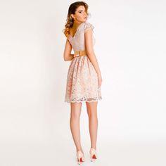 Safen | Rochie de zi Andreea | Rochie de ocazie | Rochie eleganta Lace Skirt, Skirts, Fashion, Atelier, Moda, Fashion Styles, Skirt, Fashion Illustrations