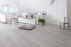 The timber like Virtuo Dalia vinyl flooring.