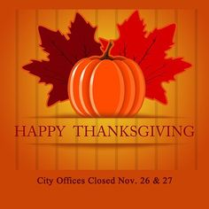 #CityofBlaine wishes you and your family a very Happy Thanksgiving #pin