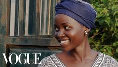 Lupita Nyongo Visits Her Family Home and Farm in Kenya | Vogue http://www.youtube.com/watch?v=0NMOdFEIj6o #Vogue #Fashion