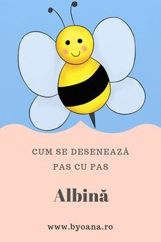 Albina - cum se deseneaza, #desen pas cu pas #learntodraw #drawing Learn To Draw, Winnie The Pooh, Disney Characters, Fictional Characters, Drawings, Coloring, Live, Insects, Learn Drawing