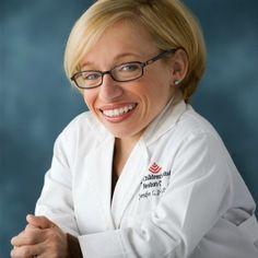 Dr. Jennifer Arnold, inspirational star of TLC's The Little Couple