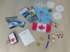 Culture Swap con Canada - Culture Swap with Canada