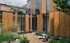 London House by Jonathan Tuckey Design