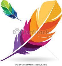 Kuvahaun tulos haulle feather clipart