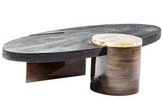 Shou Sugi Ban is the Japanese technique of burning or charring wood. It's a stunning wood treatment to consider for the modern and contemporary home, Contemporary Furniture, Luxury Furniture, Contemporary Design, Furniture Design, Tea Table Design, Coffe Table, Center Table, Küchen Design, Home Design
