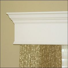 1 Call Interior Services - Fabric & Wood Window Cornices - Fabric or wood cornices window treatments not upholstered boxes wood trim solid wood