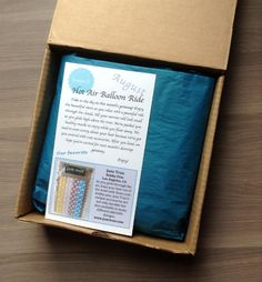 Hammock Pack Subscription Box Review - August 2013
