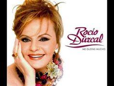 Rocio Durcal - Grandes Exitos MIX - YouTube