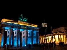 hi from Berlin