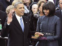 21.01.13: La segunda jornada de investidura presidencial en fotos.
