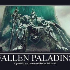 If you fall, you damn well better fall hard.  #skullsplitterdice #dnd #dungeonsanddragons #dicegame #dice #tabletopgames #advanceddungeonsanddragons #dandd #rpg #roleplayinggame #tabletoprpg    #Regram via @skullsplitterdice Advanced Dungeons And Dragons, Dungeons And Dragons Memes, Dungeons And Dragons Homebrew, Paladin, Dnd Characters, Fantasy Characters, Dark Fantasy, Fantasy Art, Dnd Stories