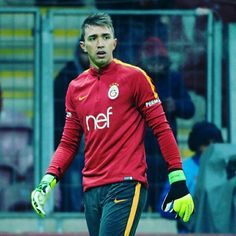 #efsane #adam #muslera #Galatasaray