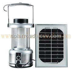 LED Solar Lantern LED Solar Camping (RS-903) - China solar lantern, SOLARROAD