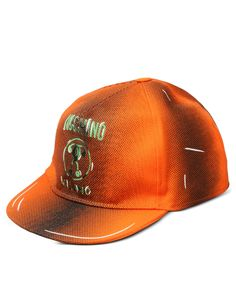 Check out Hat Moschino Men on Moschino Online Store ans shop online. Secure payment and worldwide delivery.