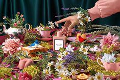 Gucci Bloom - Leta Sobierajski