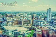Mandy Charlton - Photographer, Explorer, Writer, Traveller, Blogger: Manchester and Salford, Cities 20 and 21 in the UK Cityscapes project
