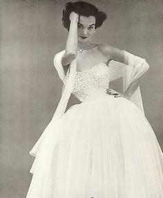 1950s Rappi Dress