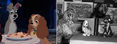 From Real Life to Reel Life | Whoa | Oh My Disney