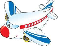 Graphic Design  Clip art Airplanes and Toy