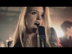 """Radioactive"" Imagine Dragons (ft. The Macy Kate Band & Kurt Schneider) - YouTube"