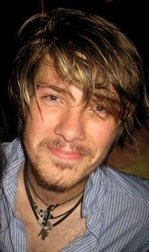 Taylor Hanson  This is one sexy man....yumm