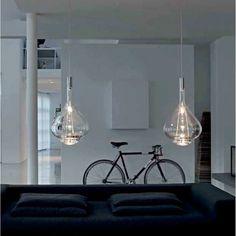 skyfall lamp studio italia - Google zoeken