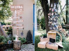 Rustic wedding ideas - rustikální ukazatel a fotokoutek Rustic Wedding, Wedding Ideas, Wreaths, Home Decor, Decoration Home, Door Wreaths, Room Decor, Deco Mesh Wreaths, Home Interior Design