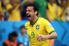 Quais atacantes dos anos 90 poderiam ser o camisa 9 do Brasil hoje - Fotos - R7 Copa do Mundo 2014