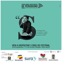 Esta es la Selección Oficial de #PremioGGM 2014. La Selección Oficial la conforman los 10 mejores trabajos de cada categoría.  Entre estos trabajos serán escogidos tres finalistas por categoría, y en cada una de éstas, se elegirá un ganador que será anunciado el 1 de octubre en Medellín. Aquí la lista de trabajos seleccionados: http://www.fnpi.org/premioggm/seleccion-oficial/