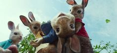 Box Office Update: 'Peter Rabbit' Hops To $6M & 'The 15:17 To Paris' Earns $4M on Friday