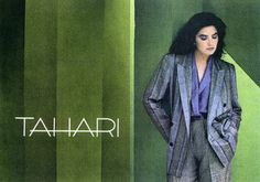 Elie Tahari Turns 40! Let's Take A Walk Down Memory Lane With The Famed Designer