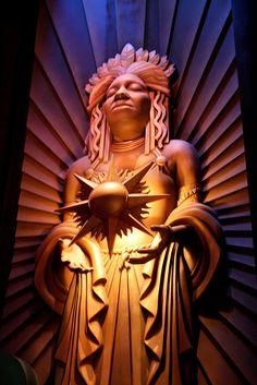 Queen Califia, Golden Dreams