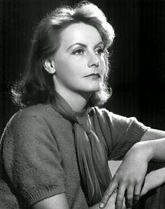 Casa L: Greta Garbo. El Calendario Cultural de Bautista. 1...