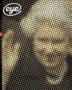 EYE44 by Eye magazine via second hand kiosk | AKIMOTO