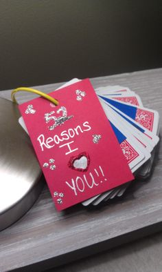 nerdy diy valentine's day gifts