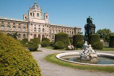 Wien, Itävalta | Holiday is where the Heart is! | Tjäreborg | www.tjareborg.fi