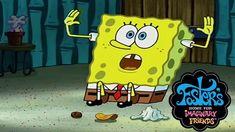 Cartoon Network Portrayed By SpongeBob - Cartoon Videos Kids For 2019 Spongebob Cartoon, Cartoon Gifs, Lil Pump, Kendrick Lamar, World Star, Cartoon Network, Bart Simpson, Kylie Jenner, Champion