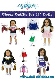 a224d193ac2 Cheerleader outfits for 18