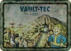 Image result for vault tec