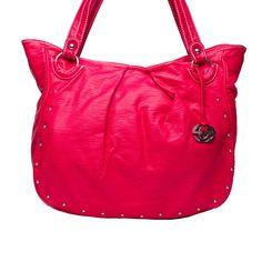 I love the Red by Marc Ecko Slouchy Shoulder Bag from LittleBlackBag