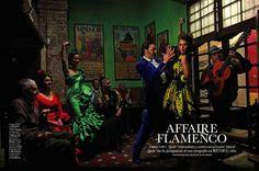 Affaire Flamenco
