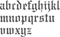 engravers old english mt font